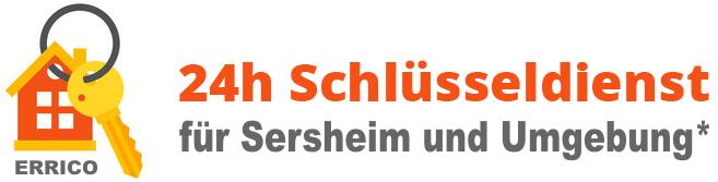 Schlüsseldienst für Sersheim